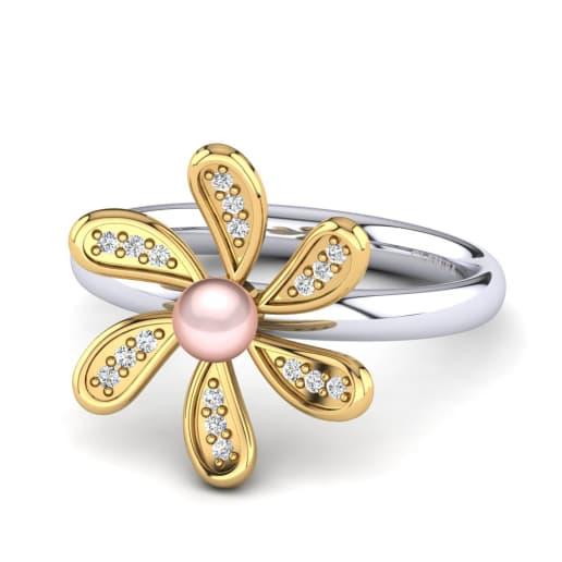 GLAMIRA Ring Lorangelis 4 mm