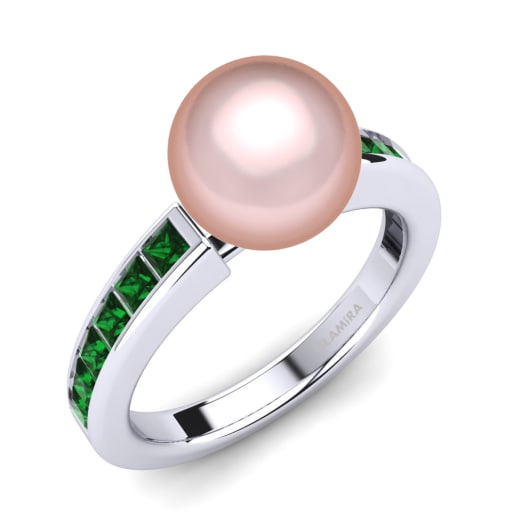 GLAMIRA Ring Lorelli 8 mm
