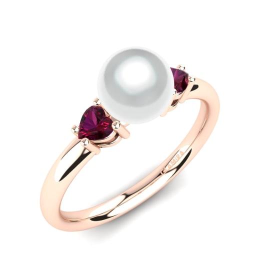 GLAMIRA Ring Lorelye 6 mm