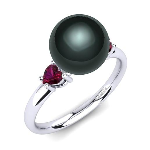 GLAMIRA Ring Lorelye 8 mm