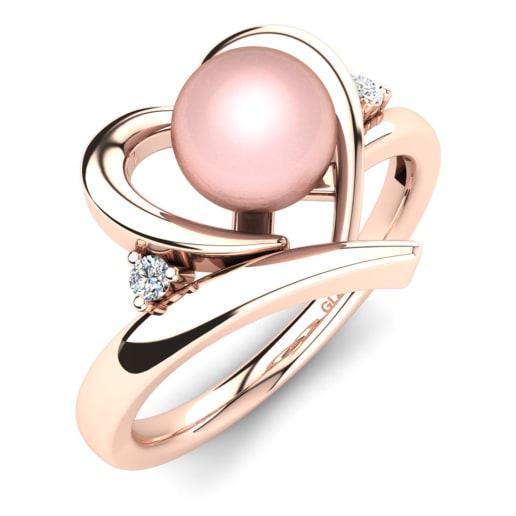 GLAMIRA Ring Lornalee 6 mm