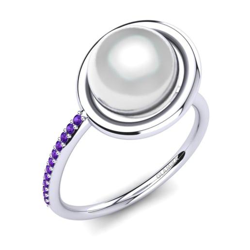 GLAMIRA Ring Puteoli 8 mm