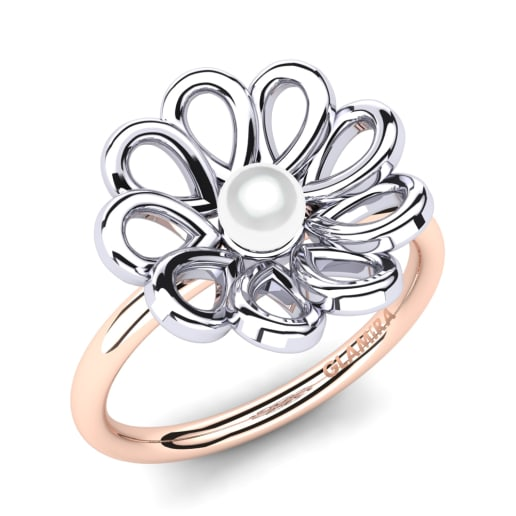 GLAMIRA Ring Jambres 4 mm