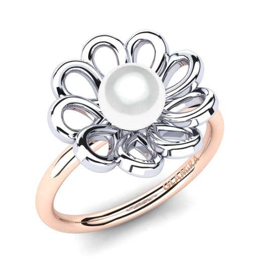 GLAMIRA Ring Jambres 6 mm