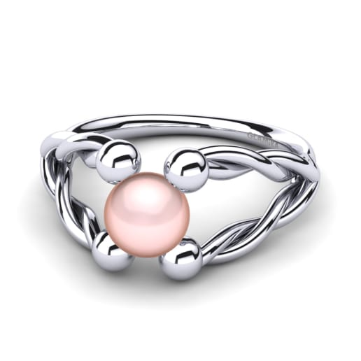 GLAMIRA Ring Lishana Ø6 mm