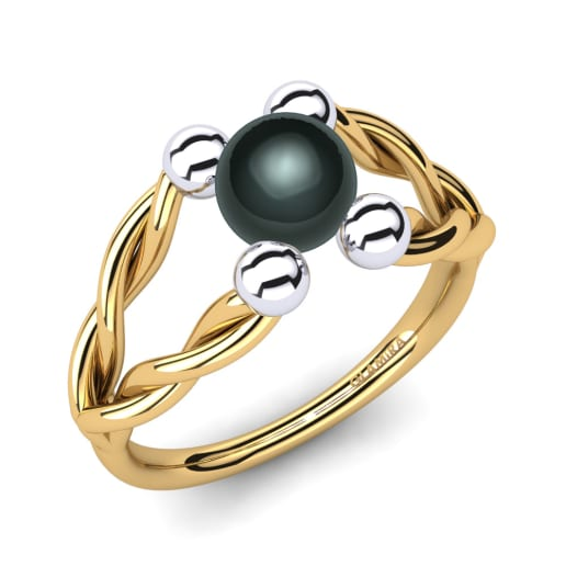 GLAMIRA Ring Lishana 6 mm