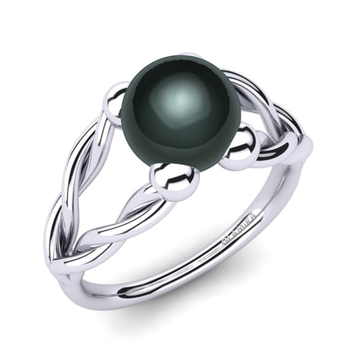 GLAMIRA Ring Lishana Ø8 mm