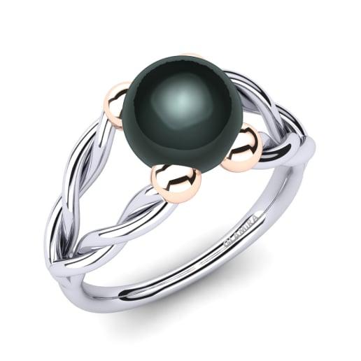 GLAMIRA Sõrmus Lishana 8 mm