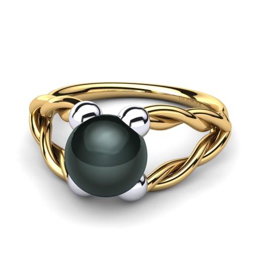 GLAMIRA Ring Lishana 8 mm