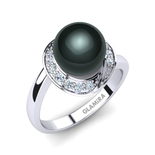 GLAMIRA Ring Ornello 8 mm