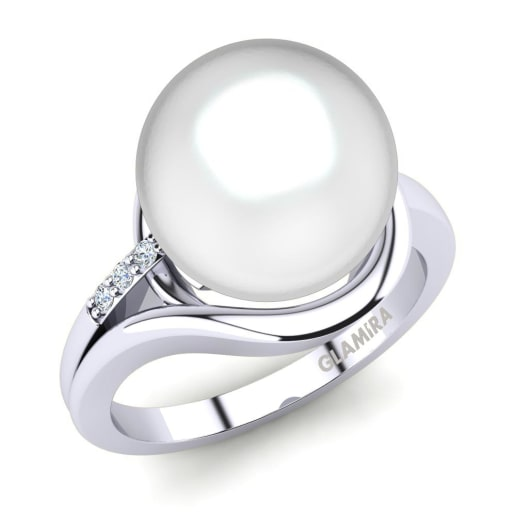 GLAMIRA Ring Douce Ø10 mm