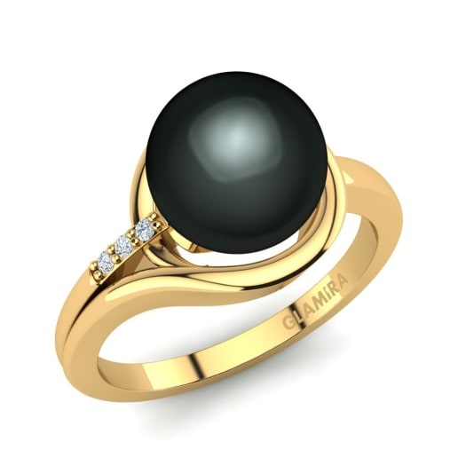 GLAMIRA Ring Douce Ø8 mm