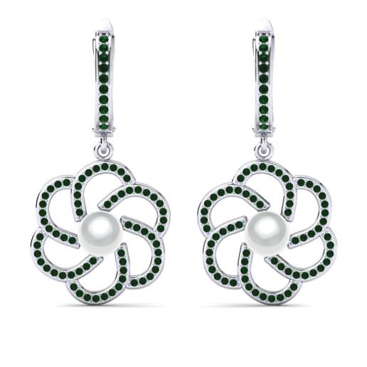 GLAMIRA Earring Lienke 6 mm