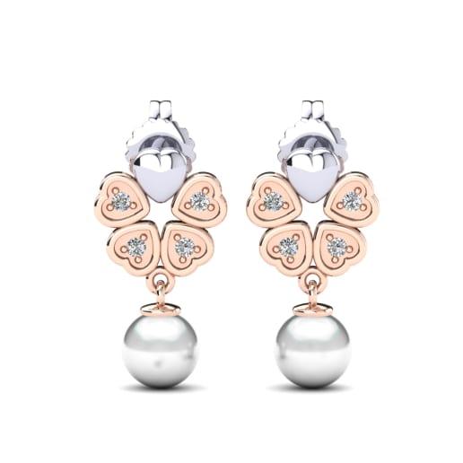 GLAMIRA Earring Zemira