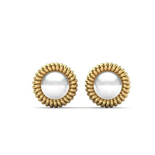 GLAMIRA Earring Karialys 6 mm