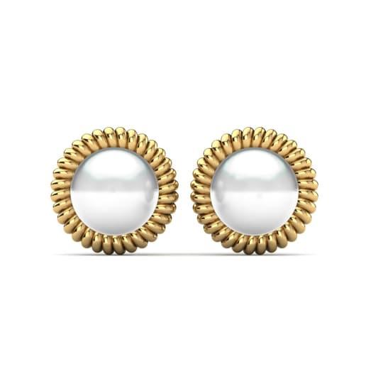 GLAMIRA Earring Karialys 8 mm