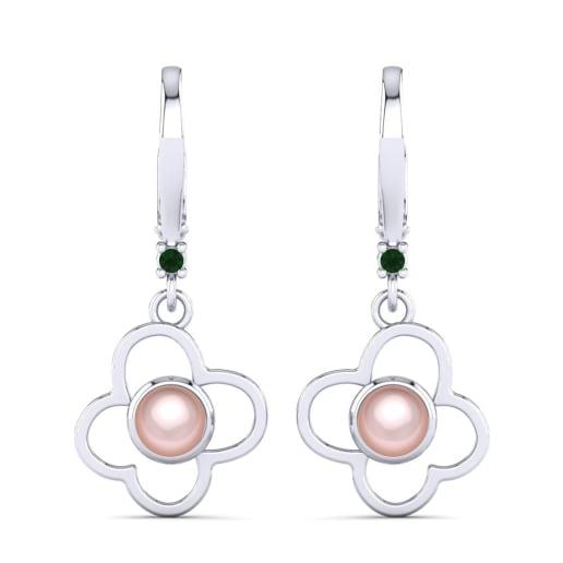 GLAMIRA Earring Lacorya 6mm