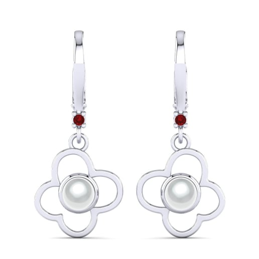 GLAMIRA Earring Lacorya 6mm