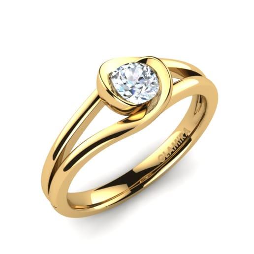 ff170dcfeed8 Compre 585 Oro Amarillo - Anillos de compromiso
