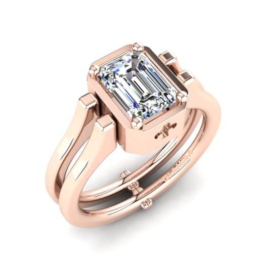 GLAMIRA Ring Reyneke