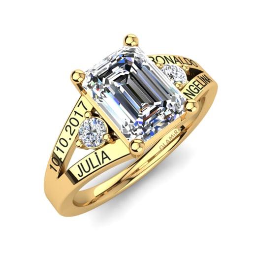 Glamira Ring Lamont