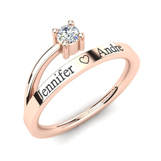 Glamira Ring Roassina