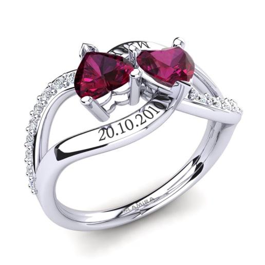 Glamira Ring Semasia