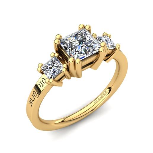 Glamira Ring Sheldan