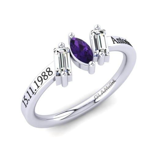 Glamira Ring Tieshia