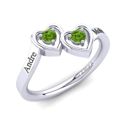GLAMIRA Ring Toinette