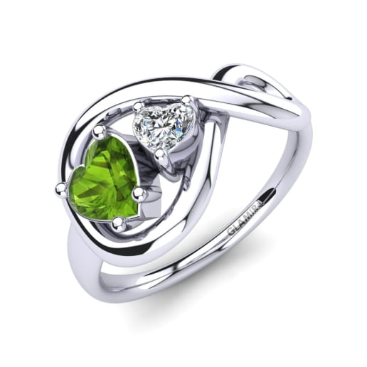 GLAMIRA Žiedas Salvina