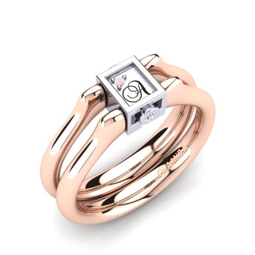 GLAMIRA Ring Severny