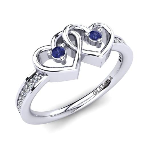 GLAMIRA Ring Sharalyn