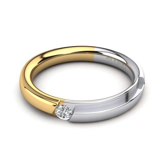 GLAMIRA Ring Simone