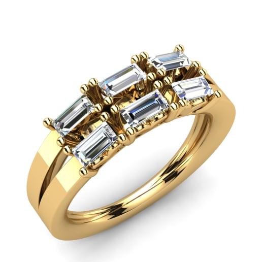 Glamira Ring Sonne