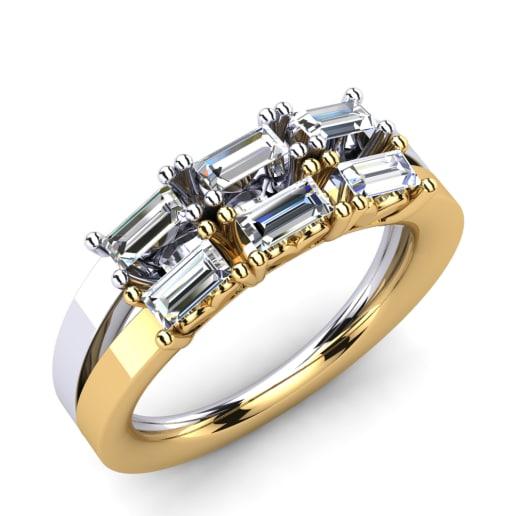 GLAMIRA prsten Sonne