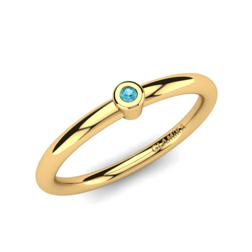 GLAMIRA Knuckle Ring Theora