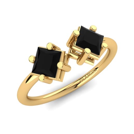 GLAMIRA Knuckle Ring Thira