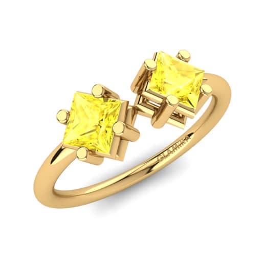 GLAMIRA Knuckle Ring Thira