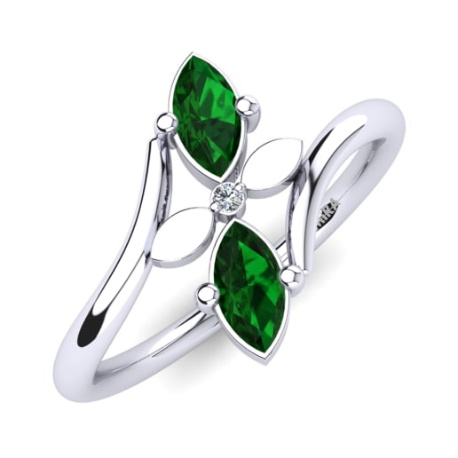 GLAMIRA Žiedas Tinka