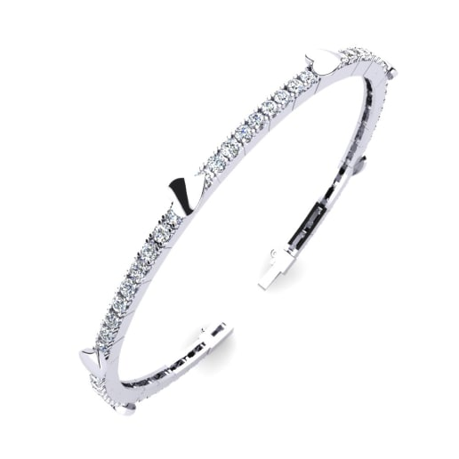 GLAMIRA Bangle Eden