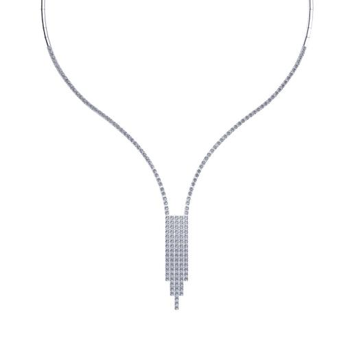 GLAMIRA Halsband Mersey