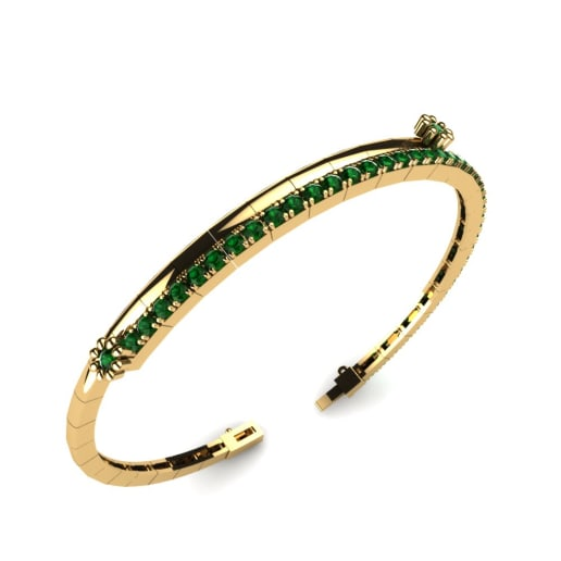 GLAMIRA Bangle Thames