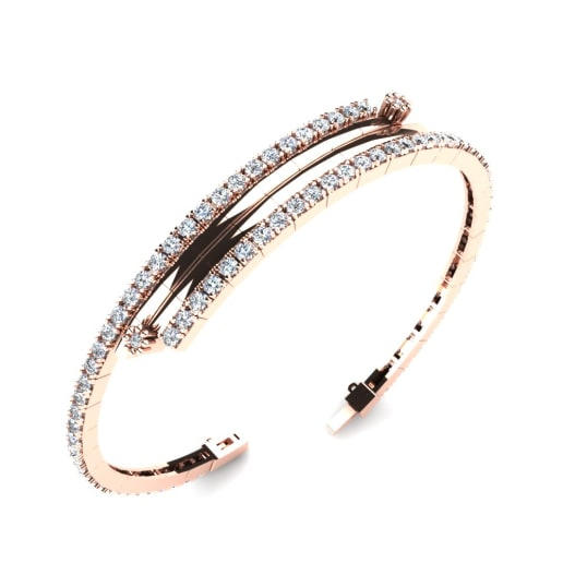 GLAMIRA Bangle Perry