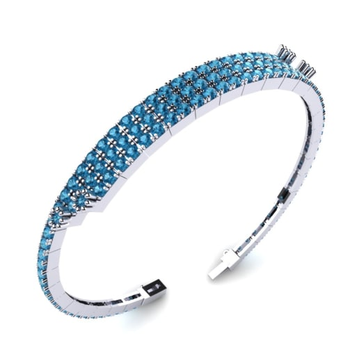 GLAMIRA Bangle narukvica Danube