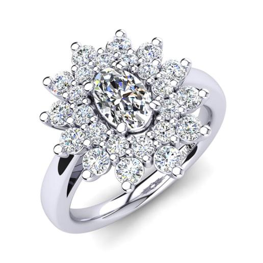 GLAMIRA Ring Ulrika