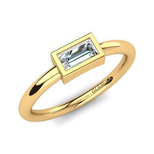 GLAMIRA Knuckle Ring Velius
