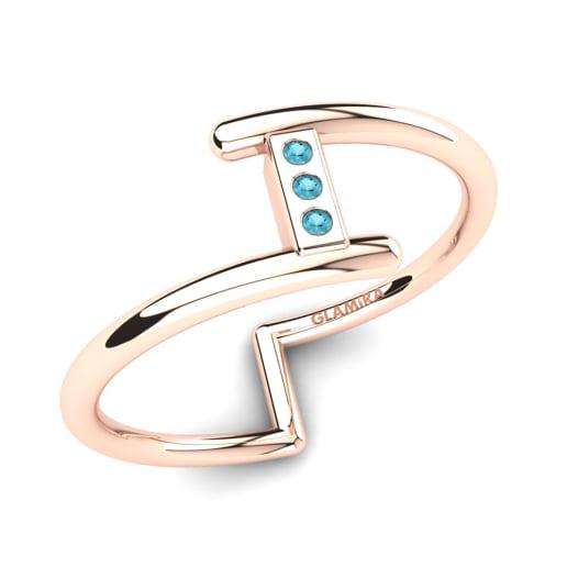 GLAMIRA Knuckle Ring Vilmaris