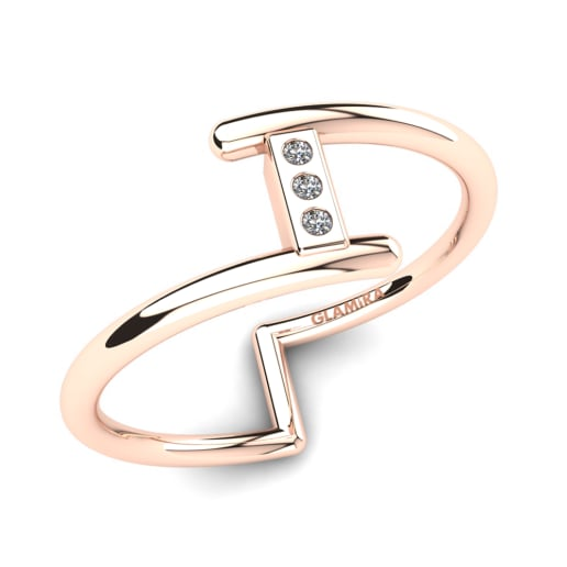 GLAMIRA Knuckle Ring Vilmaris