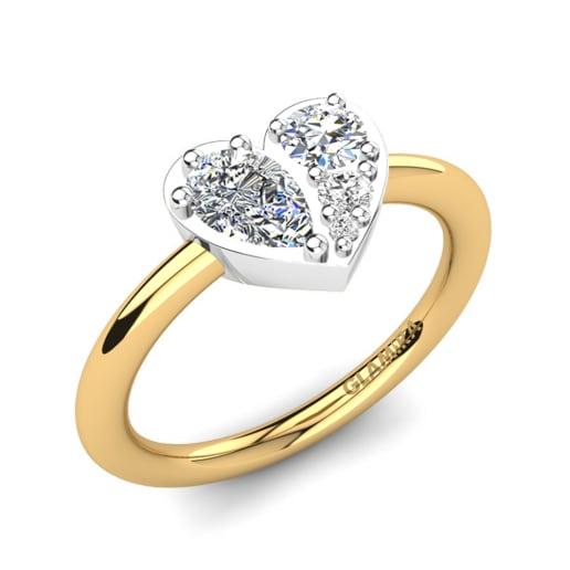 GLAMIRA Ring Vitalba